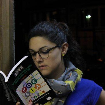 Lectura de poesía – Segundo Festival Latinoamericano de Poesía
