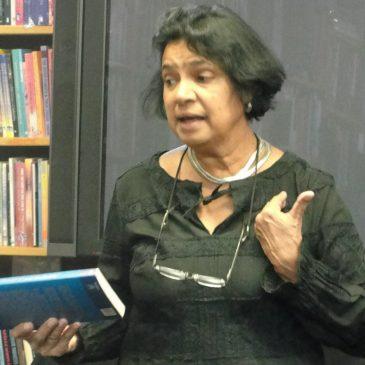 Yana Elsa Brugal (Cu), Rite and Performance