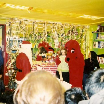 Fiesta Navideña para niños
