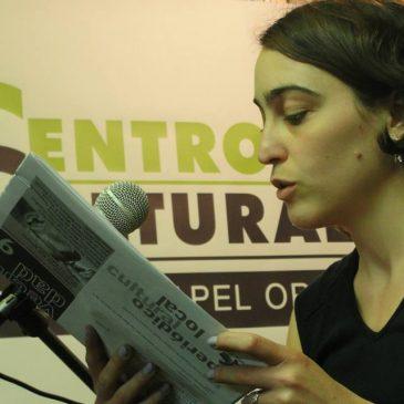 Micrófono Abierto «La Otra Orilla» Primavera – 2014