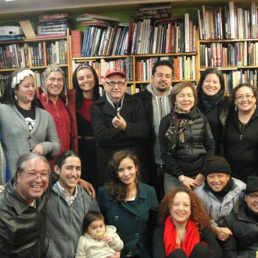 Homenaje póstumo a la poeta Caneo Arguinzones
