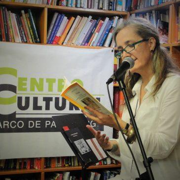 Margarita Laso (ECU)