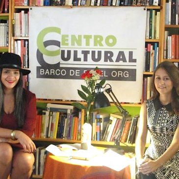 Approach to poetry written by women: Joanna Pinto (Col) and Marielis A. Irizarry (PR)
