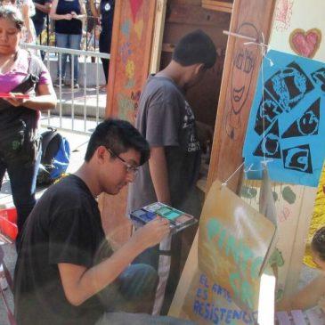 El arte invade las calles de Jackson Heights