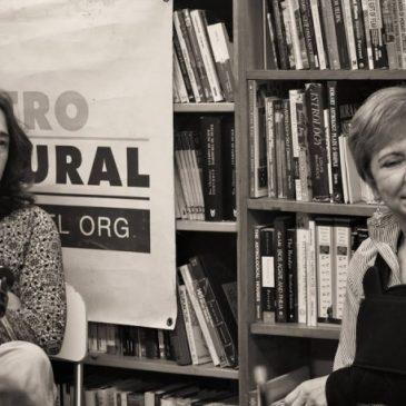 Mariana Vacs y Kary Cerda